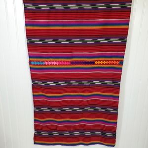 Other - Handmade Mexican Tapestry